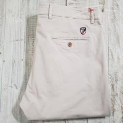 pantalon chino JEZEQUEL.
