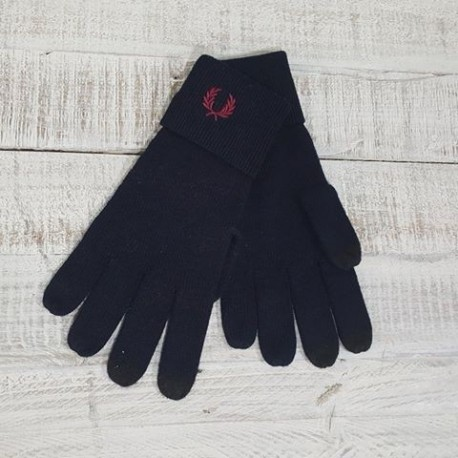 GANTS NAVY FRED PERRY
