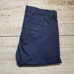 PANTALON CHINO JOE CRISP SOLID.