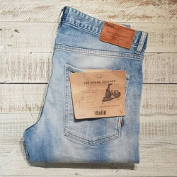 JEANS SOLID 36/32.