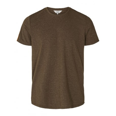 T-SHIRT ARGUS SOLID.