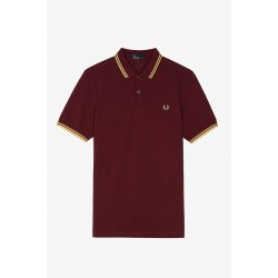 POLO FRED PERRY.