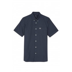 CHEMISE FRED PERRY.