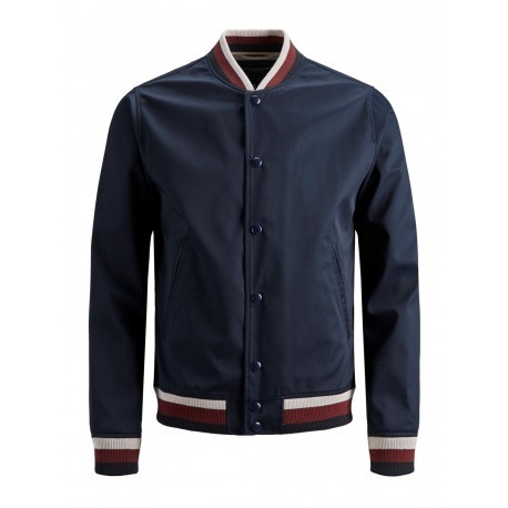 BLOUSON BECKER JACK & JONES.