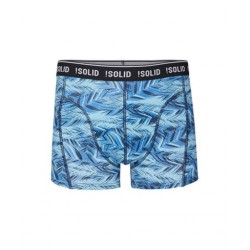 BOXER TRUNKS SOLID.