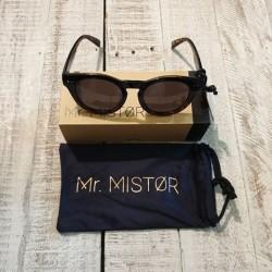 LUNETTES DE SOLEIL MR. MISTOR.