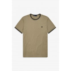 T-SHIRT FRED PERRY.