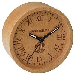 REVEIL BOIS HETRE ROMAIN GREEN TIME