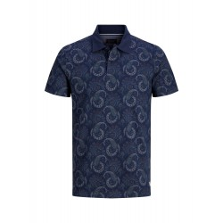 POLO GRAYSON BLU JACK & JONES.
