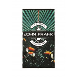 SERVIETTE DE PLAGE JOHN FRANK.