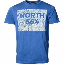 T-SHIRT NORTH 56°4.