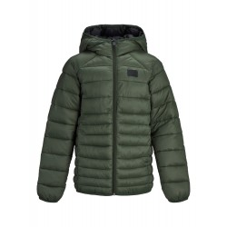 DOUDOUNE PUFFER HOOD JACK & JONES JR.