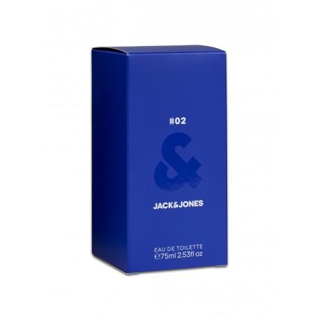 PARFUM BLUE 75 ML JACK & JONES.