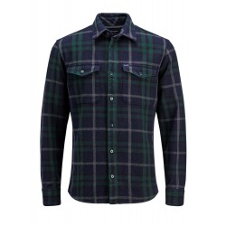 CHEMISE SPENSER JACK & JONES JR.