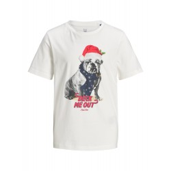 T-SHIRT JINGLE JACK & JONES JR.