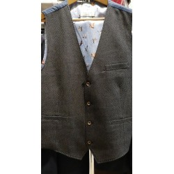 GILET DE COSTUME JACKETT & SONS.