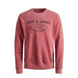 SWEAT JEANS WASHED JACK & JONES.