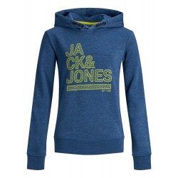 SWEAT CAPUCHE MARLON JACK & JONES JR.