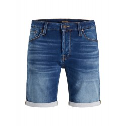 SHORT JEANS RICK JACK & JONES.