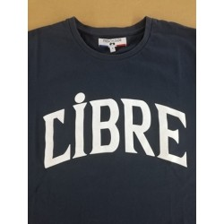 T-SHIRT LIBRE FRENCH DUDE.