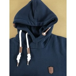 SWEAT CAPUCHE NEVILLY INDICODE.