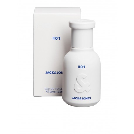 PARFUM WHITE 40ml JACK & JONES.