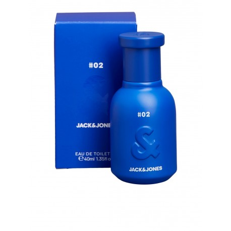 PARFUM BLUE 40ml JACK & JONES.