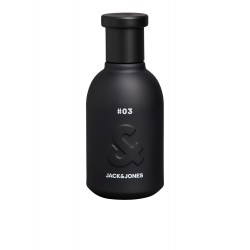 PARFUM BLACK 75ml JACK & JONES.