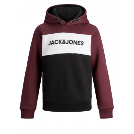 SWEAT À CAPUCHE JACK & JONES JR.