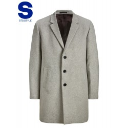 MANTEAU MOULDER WOOL JACK & JONES.