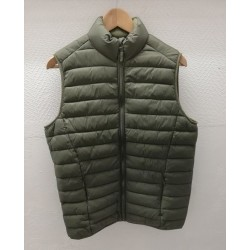 BODY WARMER BLEND.