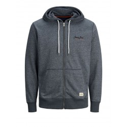 SAWEAT ZIP ORTON JACK & JONES.