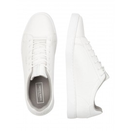 Basket blanc Jack & Jones.