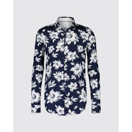 CHEMISE BLUE INDUSTRY