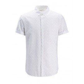 CHEMISE SUMMER PRINT JACK & JONES