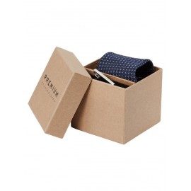 COFFRET CRAVATE ET PINCE JACK & JONES