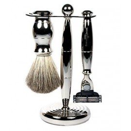 SET RASAGE NICKEL 3P EDWIN JAGGER