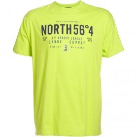 T-SHIRT NORTH 56°4