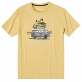 T-shirt OXBOW.