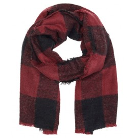 ECHARPES SCARF SOLID.