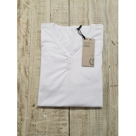T-SHIRT CODY SOLID XL.