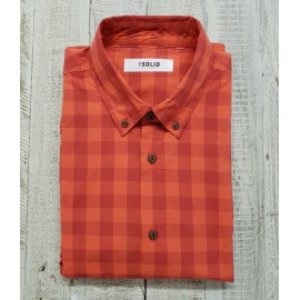 CHEMISE HARLIN SOLID.