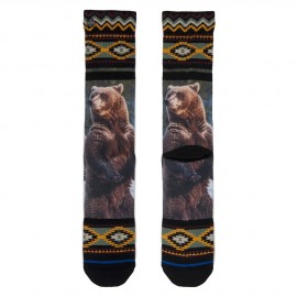 CHAUSSETTES OOPS A BEAR XPOOOS.