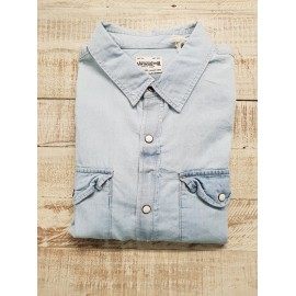 CHEMISE JEANS SEAN JACK & JONES M.