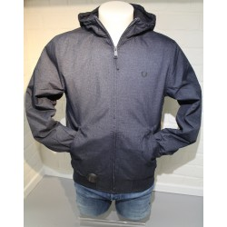 BLOUSON CAPUCHE FRED PERRY.
