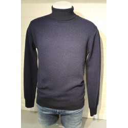 PULL COL ROULÉ STRELLI HOMME .
