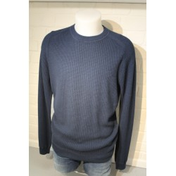 PULL COL ROND BEN SHERMAN.