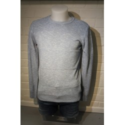 PULL COL ROND STRELLI.HOMME 48.