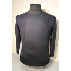 PULL COL ROND STRELLI HOMME 52.