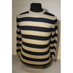 PULL COL ROND JACK & JONES XL.